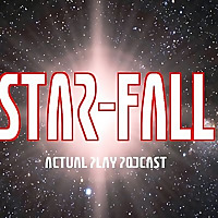 Star-Fall RPG podcast