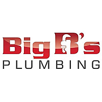 Big B's Plumbing | Your Plumber For Life