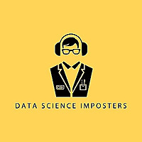 Data Science Imposters Podcast