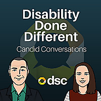 Disability Done Different : Candid Conversations