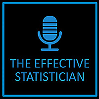 The Effective Statistician