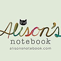 Alison's Notebook | Self Care and Personal Development