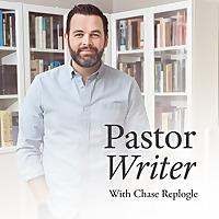 Pastor Writer Podcast
