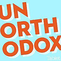 Unorthodox   The Leading Jewish Podcast