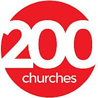 200churches