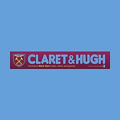Claretandhugh   Top West Ham News 24/7