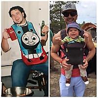Canadian Fit Dad Blog