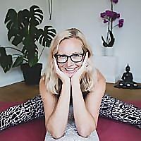 Lisa Valentine Yoga Blog