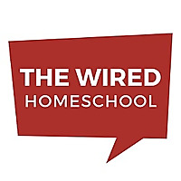 The Wired Homeschool - Podcast