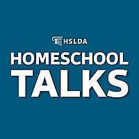 Homeschool Talks : Ideas and Inspiration for Your Homeschool