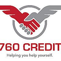 760 Credit Blog