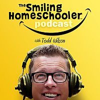 The Smiling Homeschooler Podcast