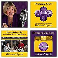 Alzheimer's Speaks Radio