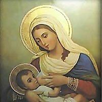 Catholic Nursing Mothers League
