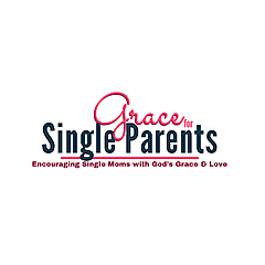Grace for Single Parents | Encouragement for Single Moms