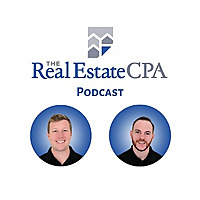 The Real Estate CPA - Podcast
