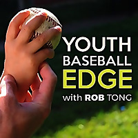 Youth Baseball Edge