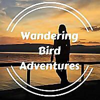 Wandering Bird | Road Trips, Motorhome Travel & Finding Freedom