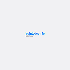 paintedcomic