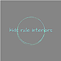 Kids Rule Interiors | Online design service for Kids' spaces.