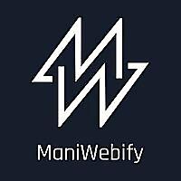 ManiWebify | Creative Web & App Agency