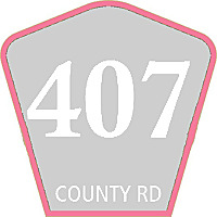 County Road 407