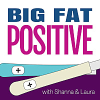 Big Fat Positive | A Pregnancy and Parenting Journey