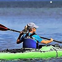 Fishing Kayak Master