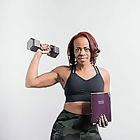 FaithFueled Moms | Fitness is my witness