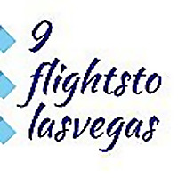 9 Flights To Las Vegas