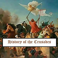 History of the Crusades