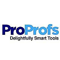 ProProfs » Project Management