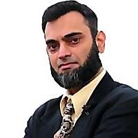 Mufti Ammaar Saeed