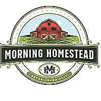 Morning Homestead - Live A Homesteading Life