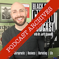 Black Sheep Chiropractic Podcast