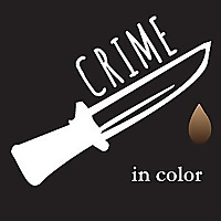 Crime In Color Podcast