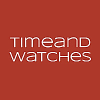 Time and Watches
