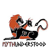 Mythunderstood   A Greek Mythology Podcast