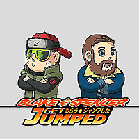 Blake and Spencer Get Jumped - An Anime Podcast