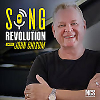 Song Revolution Podcast | Nashville Christian Songwriters