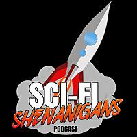 The Sci-Fi Shenanigans Podcast