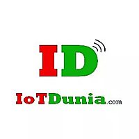 IOTDunia | Learning Internet of Things, Latest News & Applications