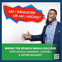 George Wrighster Podcast by Unafraid Show