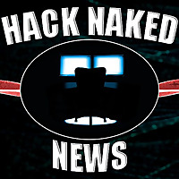 Hack Naked News (Audio)