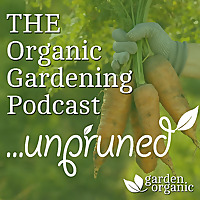 The Organic Gardening Podcast