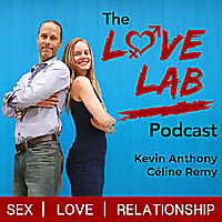 The Love Lab Podcast   Sex, Love & Relationship