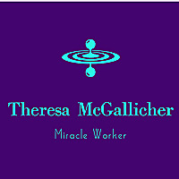 Miracle Blog   Theresa McGallicher