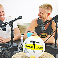 SANDCAST | Beach Volleyball Podcast