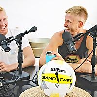 SANDCAST | Beach Volleyball Podcast