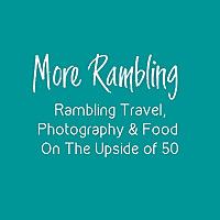 More Rambling